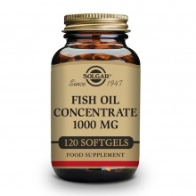 Solgar Fish Oil Concentrate...