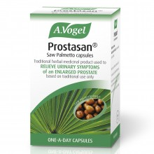 A. Vogel Prostasan Saw Palmetto Capsules 90s