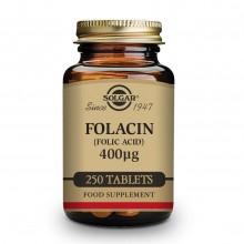 Solgar Folacin (Folic Acid)...