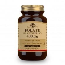 Solgar Folate 400 ug (as...