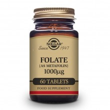 Solgar Folate 1000 ug (as...