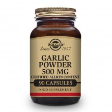 Solgar Garlic Powder 500 mg...