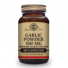 Solgar Garlic Powder 500 mg...
