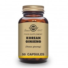Solgar Korean Ginseng 50...