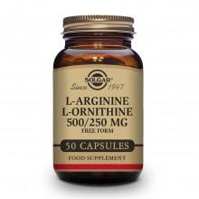 Solgar L-Arginine...