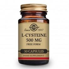 Solgar L-Cysteine 500 mg 30...