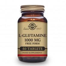 Solgar L-Glutamine 1000 mg...