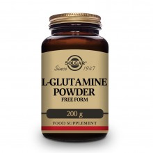 Solgar L-Glutamine Powder...