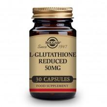 Solgar L-Glutathione...