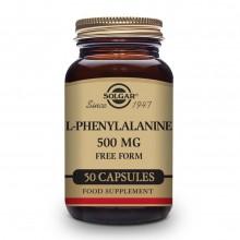 Solgar L-Phenylalanine 500...