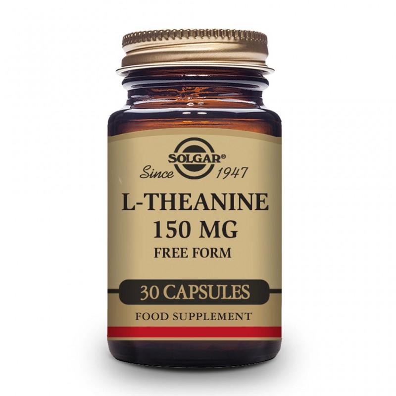 Solgar L-Glutamine 1000 mg Tablets 60s