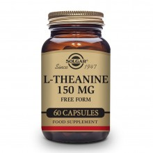 Solgar L-Theanine 150 mg 60...