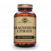Solgar Magnesium Citrate 60...