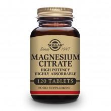 Solgar Magnesium Citrate...
