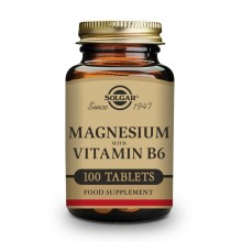 Solgar Magnesium with...