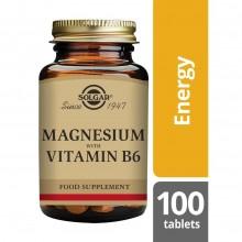 Solgar Chelated Manganese Tablets 100s