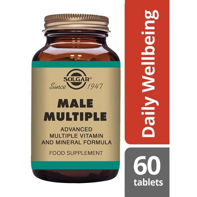 Solgar Glucosamine Hydrochloride 1000 mg Tablets (Shellfish-Free)  60s
