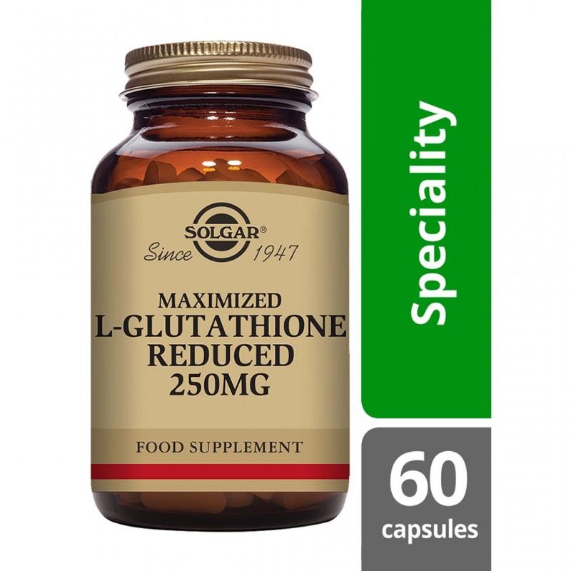 Solgar Choline 350 mg Vegetable Capsules 100s