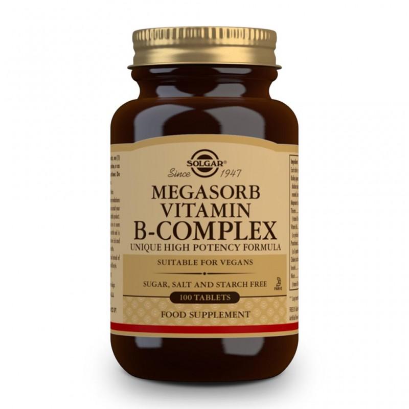 Solgar Advanced 40+ Acidophilus (100% Dairy Free) Vegetable Capsules 60s