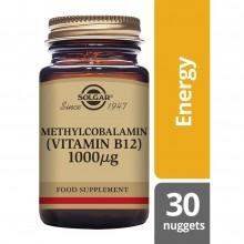 Solgar L-Arginine 500 mg Vegetable Capsules 50s