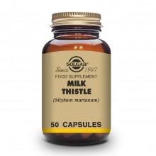 Solgar Milk Thistle 50 Veg....