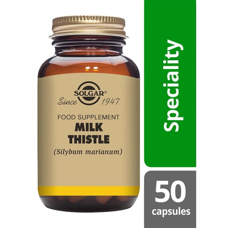 Solgar Pantothenic Acid 200 mg Tablets 100s