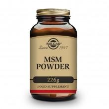 Solgar MSM Powder 226 g Powder