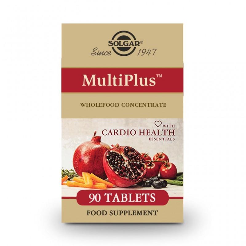Solgar Coenzyme Q-10 30 mg Vegetable Capsules 90s