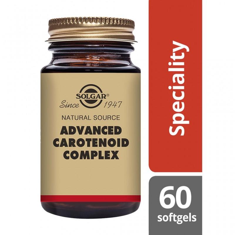 Solgar Advanced Acidophilus (100% Dairy Free) Vegetable Capsules 100s