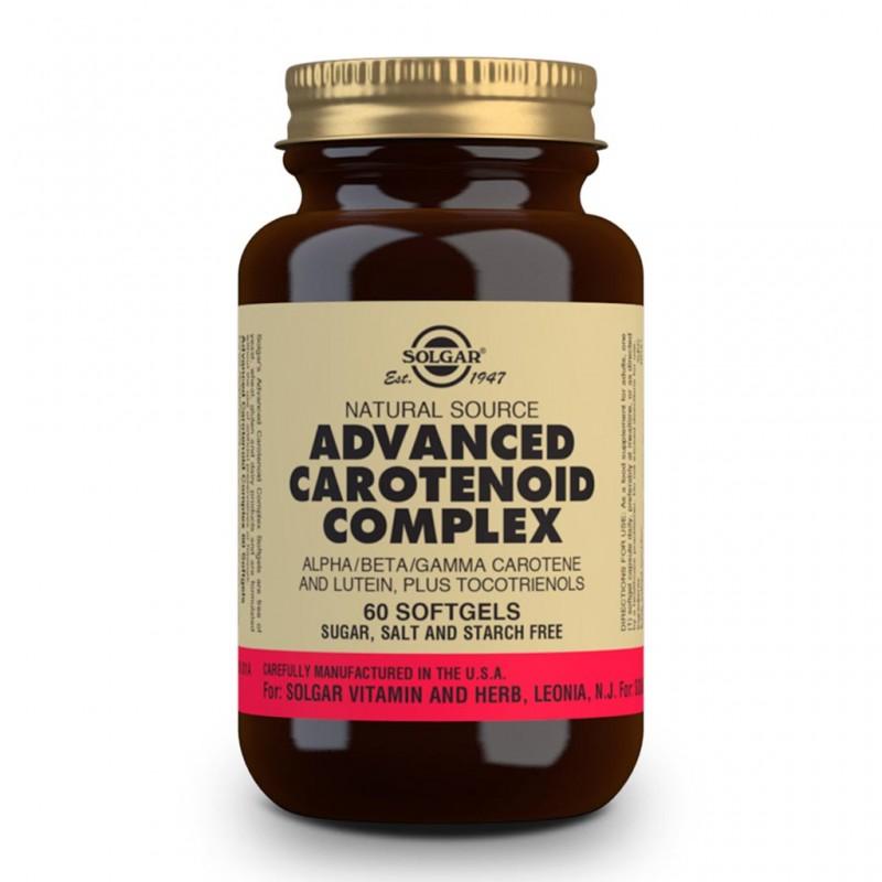 Solgar Advanced Acidophilus Plus (100% Dairy Free) Vegetable Capsules 120s