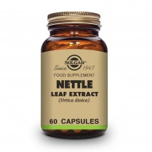 Solgar Nettle Leaf Extract...