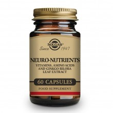 Solgar Neuro-Nutrients 60...