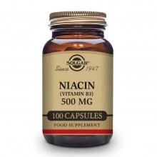 Solgar Niacin (Vitamin B3)...