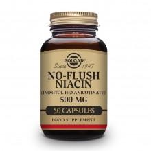 Solgar No-Flush Niacin...