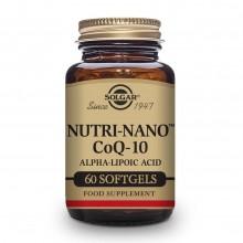 Solgar Nutri-Nano CoQ-10...