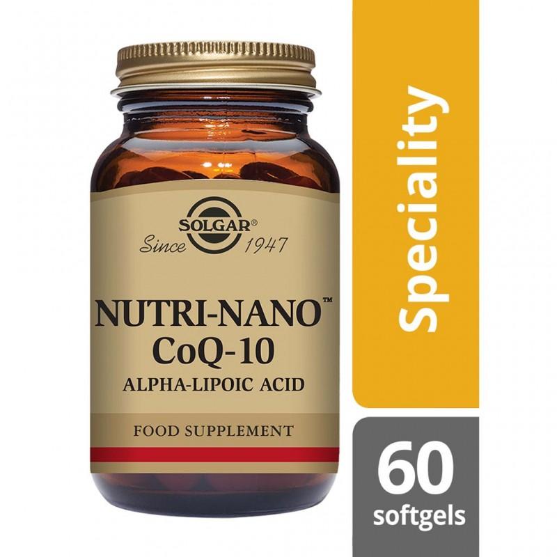 Solgar Siberian Ginseng 520 mg Vegetable Capsules 100s