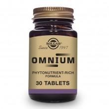 Solgar Omnium* 30 Tablets