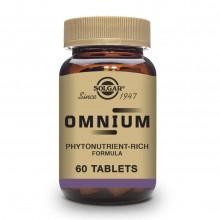 Solgar Omnium* 60 Tablets