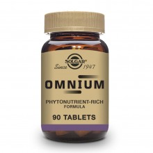 Solgar Omnium* 90 Tablets