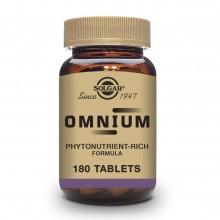 Solgar Omnium* 180 Tablets