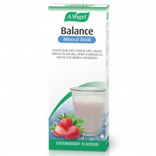 A. Vogel Balance Mineral Drink Strawberry Flavour