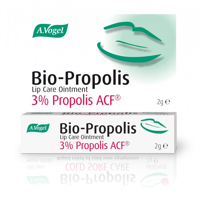 A. Vogel Bio-Propolis Cold Sore Care 2g