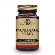 Solgar Cran Flora with Probiotics Plus Ester-C(R) Vegetable Capsules 60s