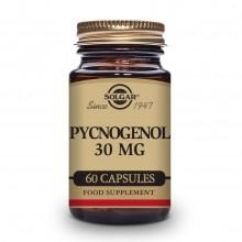 Solgar Pycnogenol 30 mg 60...