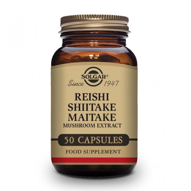 Solgar Vitamin D3 2200 IU (55µg) Vegetable Capsules 50s