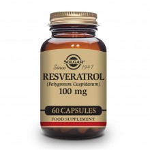 Solgar Resveratrol 100 mg...