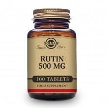 Solgar Rutin 500 mg 100...