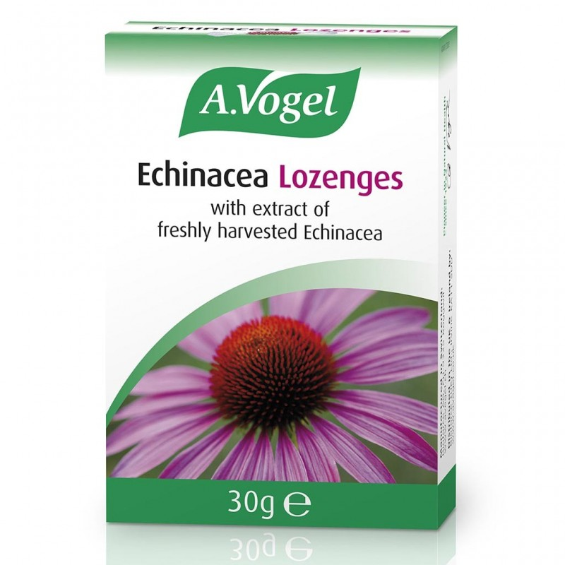 A. Vogel Echinacea Lozenges