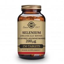 Solgar Selenium 200 ug...