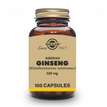 Solgar Siberian Ginseng 520...
